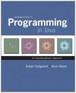 Introduction to Programming in Java - An Interdisciplinary Approach