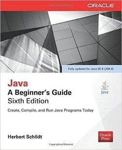 Java - A Beginners Guide Sixth Edition