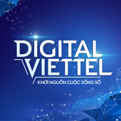 Viettel Digital Services Vietnam Big Logo