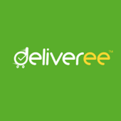Deliveree On-Demand Logistics Vietnam Big Logo