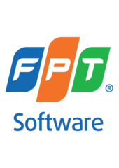 FPT Software Vietnam Big Logo