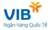 Vietnam International Bank (VIB) Vietnam Big Logo