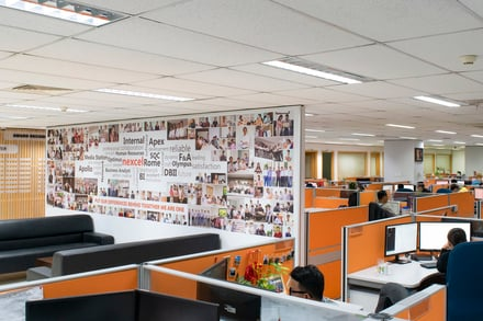 Nexcel Solutions Office