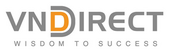 VNDIRECT Vietnam Big Logo